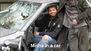 The Misha Song