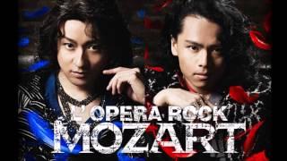 Mozart L'Opéra Rock - Vivre à en crever (Japanese Version) // ロックオペラ モーツァルト