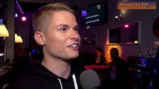 Falko uit Idool 2011 stelt nieuwe single voor
