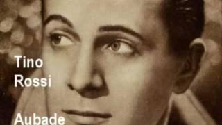 Édouard Lalo - Le Roi d'Ys - Aubade par Tino Rossi