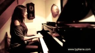 Kavinsky - Nightcall (Drive Original Movie Soundtrack) (Cover by Typh Barrow)