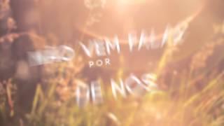 Kaka Maturano - Se quiser (Lyric Vídeo )