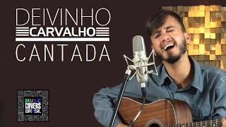 Cantada - Luan Santana (Deivinho Carvalho Cover)