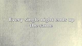 All The Pretty Girls - Fun. (lyrics)