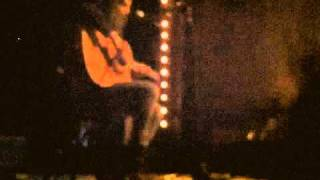 "TIny Vipers ""Dreamer"" live @ Kevchino.com & Musicology Showcase Union Pool 3/4/11"