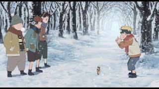 Funny Naruto Kage Bunshin MINI (Smallest)