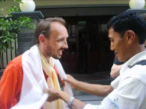 Nepalese Adventure 2011