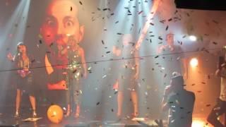 -Steps Reform 2017 live at G-A-Y Tragedy