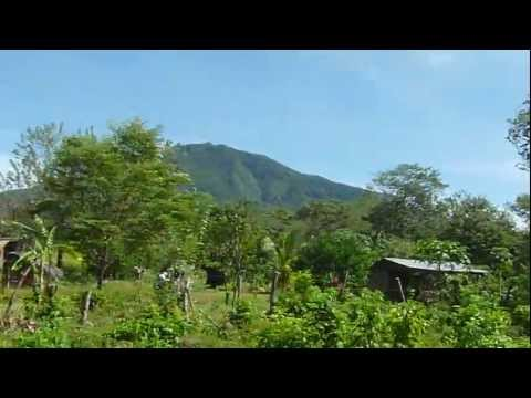 Rambling on a Bike – World Adventure: Nicaragua – Ometepe Island, The local surroundings