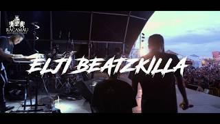 Elji Beatzkilla - Live preformance at Praia Da Cruz (Preview)