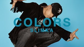 Slimka - Self Made | A COLORS SHOW