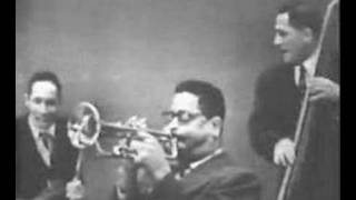Charlie Parker & Dizzy Gillespie - Hot house