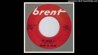 Skip & Flip - It Was I - 1959