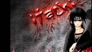 Itachi Uchiha - Wish I Had An Angel - Nightwish