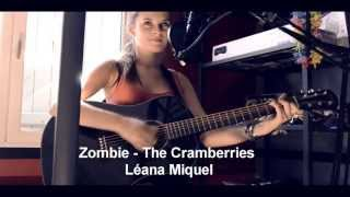 The Cranberries - Zombie (Cover)