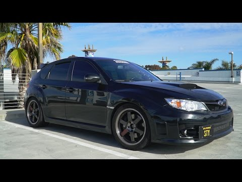 'Subros' 500 HP Subaru WRX STi – One Take