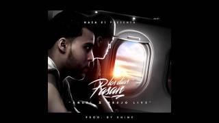 Ansel Ft. Brujo Live - Pasan Los Dias (Reggaeton 2017)
