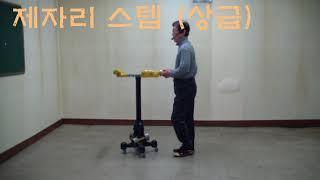한명호의 스윙 지르박 Jitterbug Dancing - Swing Dancing