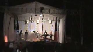 Grupo Escuadron - Hasta mi final (Cover del Trono de Mexico)