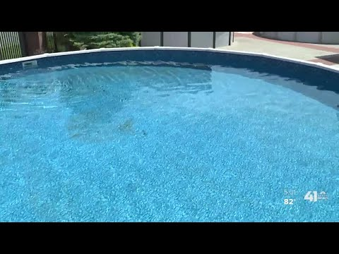Retailers see rise in pool sales with public pools closed