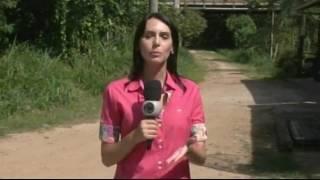 Policia Militar encontra menina sozinha na rua
