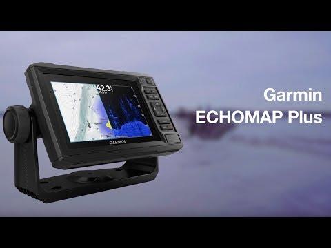 Garmin ECHOMAP Plus - Eine großartige Ergänzung für jeden Angel- oder Bootsausflug