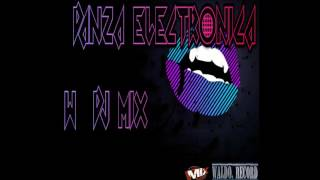 danza electronica 0.1 W dj MiX