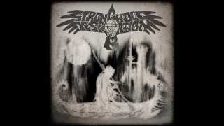 Stronghold Of Desperation - Graveyard of souls (a crystal coffin)