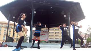 ACADEMIA DG DANCE !!!