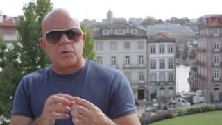 Ana Moura - 'Desfado' - Webisódio 7 -  'Fado Alado' por Pedro Abrunhosa