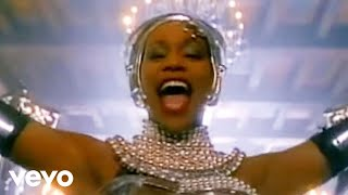 Whitney Houston - Queen Of The Night