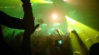Brennan Heart & Jonathan Mendelsohn - Imaginary Live @Toxicator 2015
