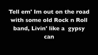The Truth Jason Aldean Lyrics