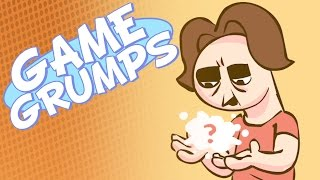Game Grumps Animated: Mystery Stain