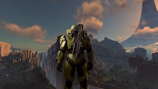 Halo Infinite Loses Another Director in Chris Lee