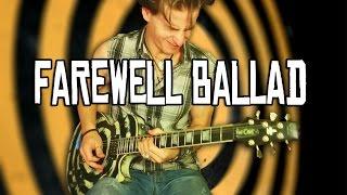 Zakk Wylde - Farewell Ballad COVER and JAM