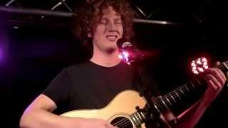 Michael Schulte - silence - live 2.Fanklubkonzert Kobern-Gondorf 2014