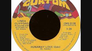 Linda Clifford - Runaway Love