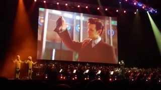 Vale Decem - Doctor Who Symphonic Spectacular 2015