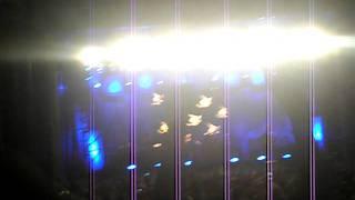 O Rappa em Madre de Deus - 20-01-2012
