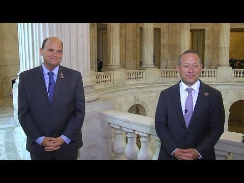 Problem Solvers Caucus Co-Chairs on $1.52 Trillion Stimulus Plan