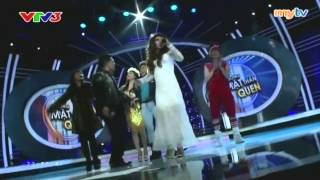 [GMTQ1] 13. Chiến thắng: My Heart Will Go On - Hoài Lâm + Celine Dion