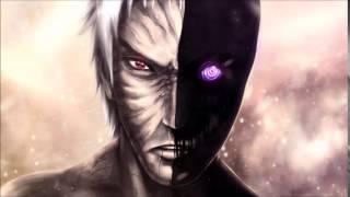 Naruto Shippuden - Evil Obito Soudtrack (HD)
