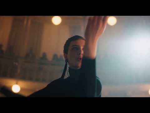 Försvarsmakten reklamfilm: Vi låter Sverige vara i fred – 54 sek