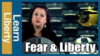 Star Wars Conspiracy: Does Fear Cost Us Our Liberty? - Learn Liberty