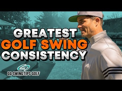 Greatest Golf Swing Consistency Hacks | Posture and Setup