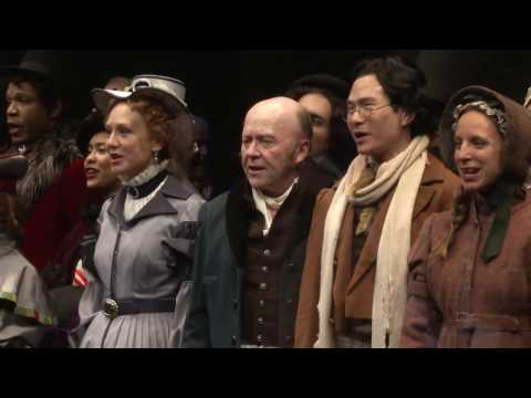 Actors Theatre First Look: Fifth Third Bank's A Christmas Carol