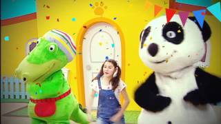 Canal Panda - Especial Aniversário