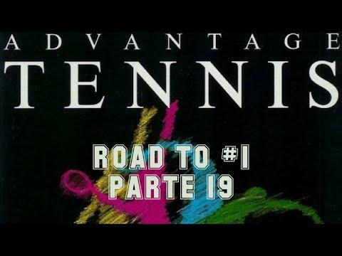 Road to #1: Advantage Tennis Ep. 19 (1991) - PC - Redención en CanadáDe