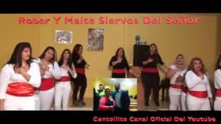 Videoclip Rober Y Maite Siervos Del Señor Iglesia Barrio Bilbao Madrid
